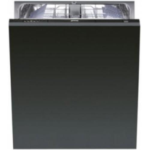 SMEG ST512 60cm 全嵌入式洗碗碟機