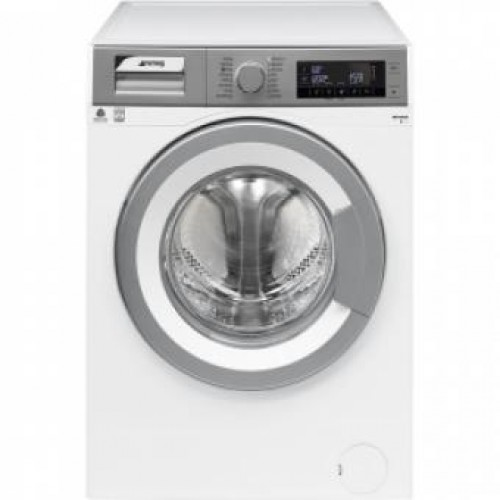 SMEG WHT914LSIN 9kg Free-standing Washing-Machine