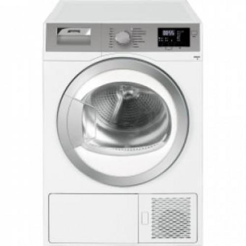 SMEG DHT82EIN 8kg  Free-standing Tumble Dryer