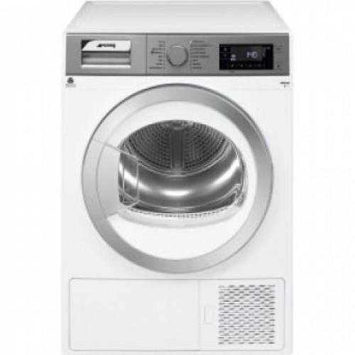 SMEG DHT83LIN 8kg Heat-pump Tumble Dryer