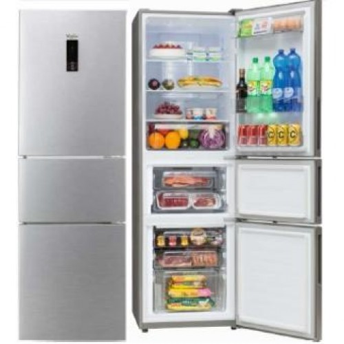 Whirlpool WF3B261 3-Door Refrigerator