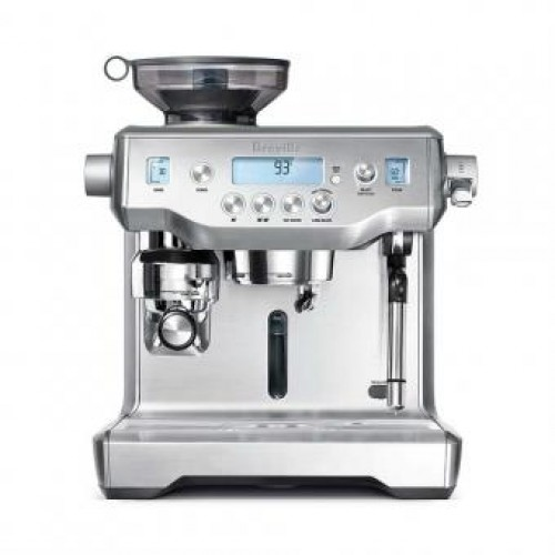 Breville BES980 The Oracle Coffee Grinders