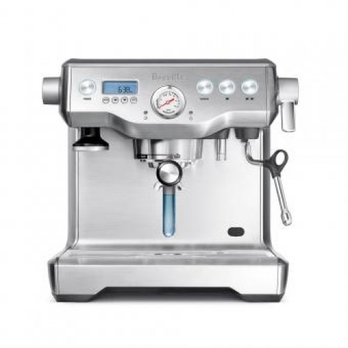 Breville BES920 The Dual Boiler Expresso Machines