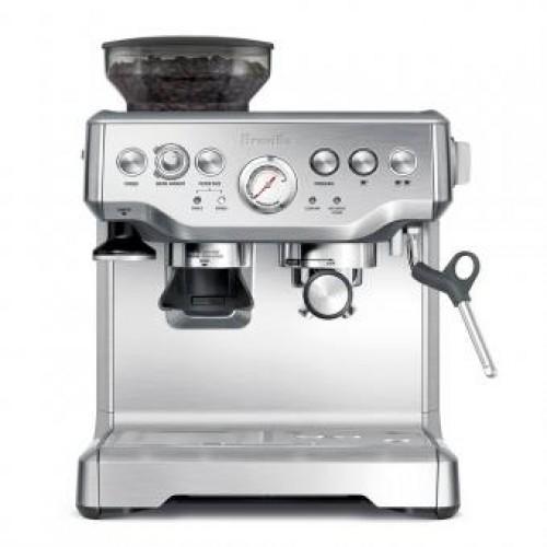 Breville BES870 複合式研磨濃縮咖啡機