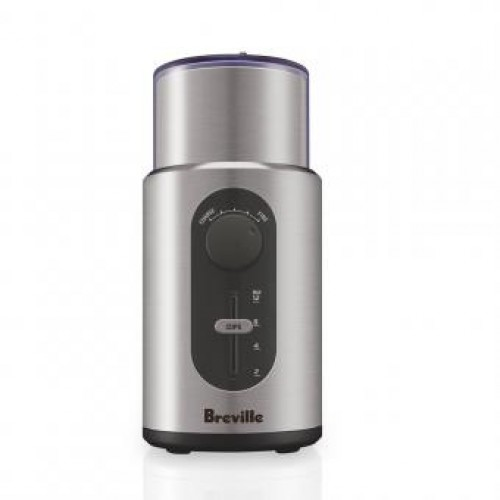 Breville BCG300 The Coffee & Spice™ Control