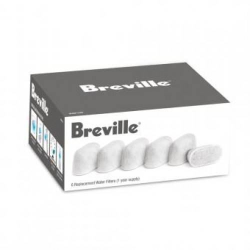Breville BWF100 Charcoal Water Filters