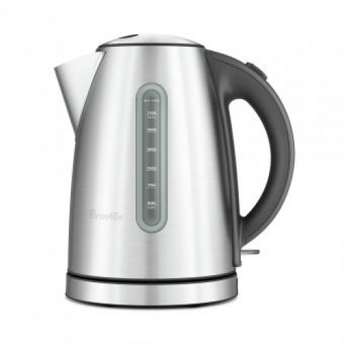 Breville BKE425BSS The Soft Top™ Dual