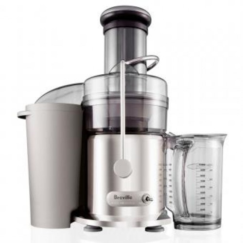 Breville BJE410 The Juice Fountain Max
