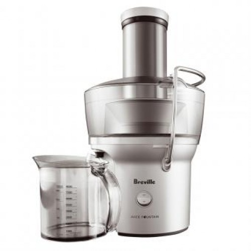 Breville BJE200 The Juice Fountain® Compact Juicers