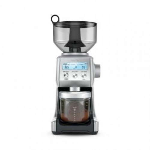 Breville BCG820BSS The Smart Grinder Pro