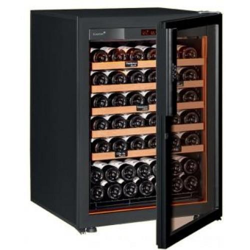 EuroCave V-REVEL-S-1S-1W-G Revelation Range單溫電子監控紅酒櫃(玻璃門)