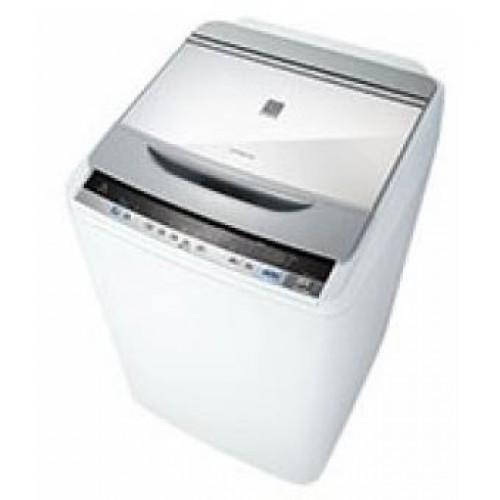 HITACHI 日立 BW-80W 8公斤 1000rpm 上置式洗衣乾衣機