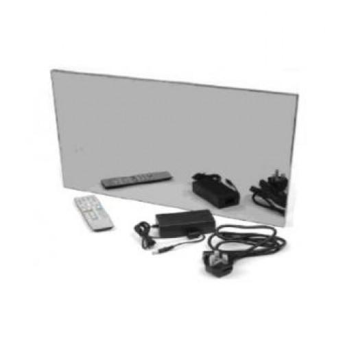 Cristal BKW191 Bathroom Waterproof TV