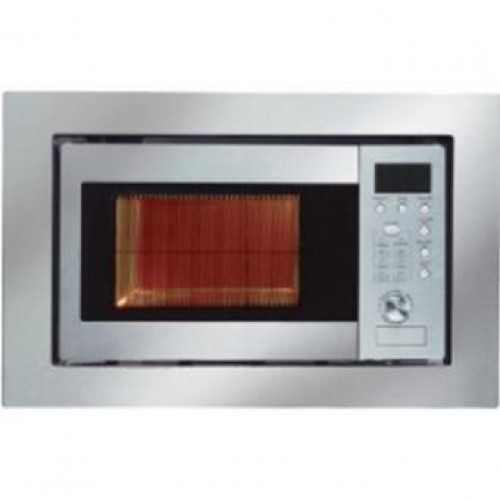 Cristal C20L-800BVV Built-In Microwave Oven