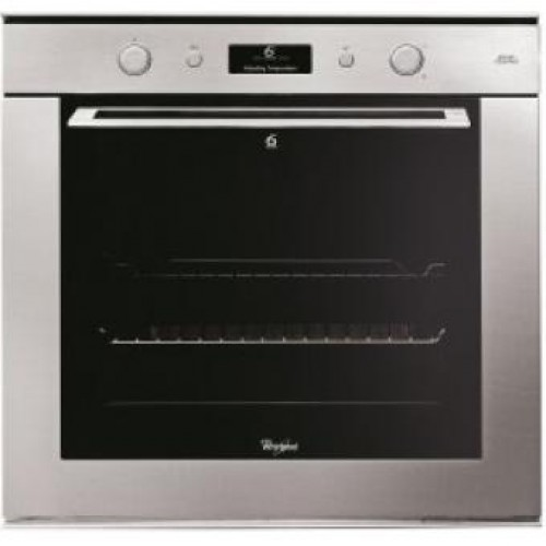Whirlpool AKZM8370/IX Built-In Oven