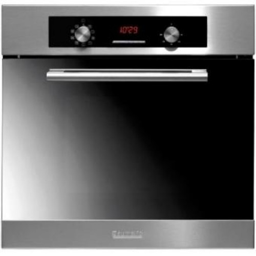 Baumatic P639SS 59 litres Built-in Electric Oven