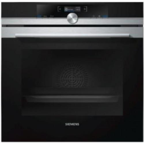 SIEMENS HB655GBS1B Built-in oven