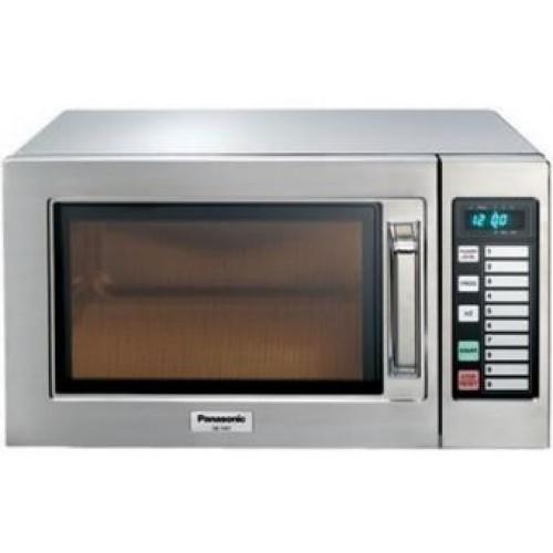 Panasonic NE-1037 950W Commercial Microwave Oven
