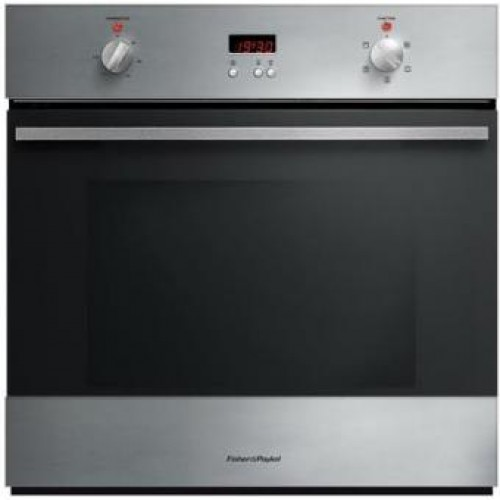 Fisher & Paykel OB60SCMX4  58 Litre Built-in Electric Oven