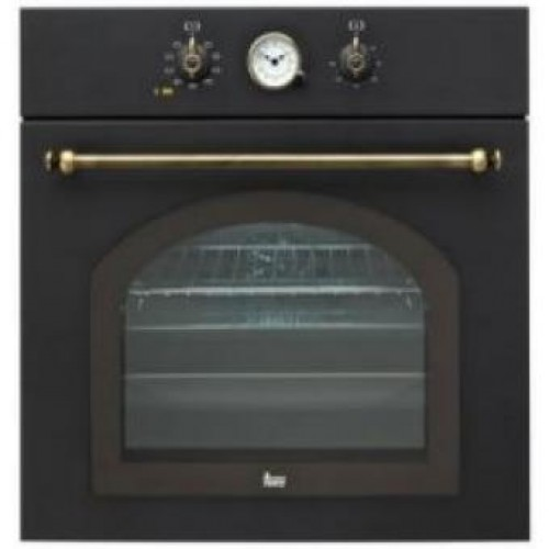 TEKA 德格 HR750/B 65公升 內置式多功能焗爐(黑色)