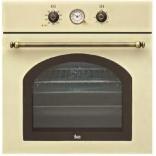 TEKA HR750/W 65L BUILT-IN COMBINATION OVEN(WHITE)