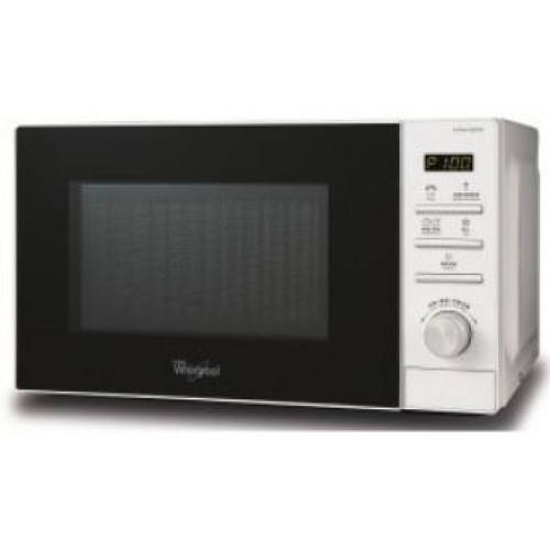 WHIRLPOOL MWH303 20L TOUCH-SENSING MICROWAVE(WHITE)
