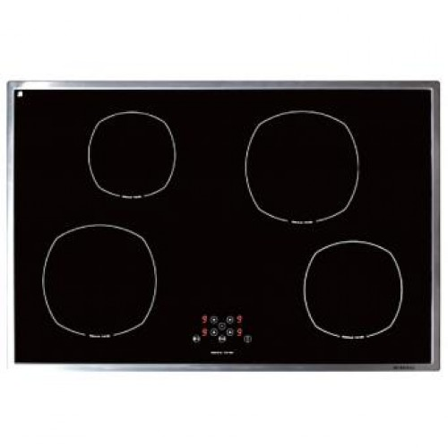 Cristal CI-77S4 77cm 4-Zone Induction Cooker