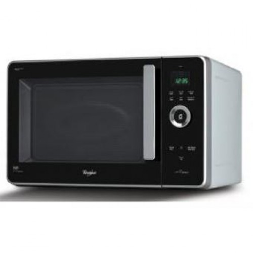 WHIRLPOOL JQ280/SL 27L TOUCH-SENSING MICROWAVE(SILVER)