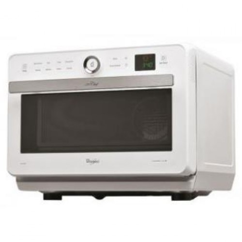 WHIRLPOOL JT469/WH 31L JET CHEF TOUCH-SENSING MICROWAVE WITH CONVECTION(WHITE)