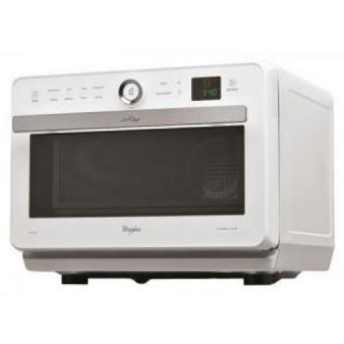 WHIRLPOOL 惠而浦 JT469/WH 31公升 JET CHEF 輕觸式烤焗微波爐(白色)