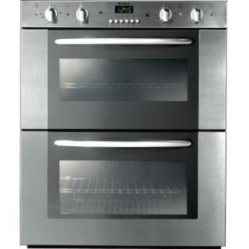 CRISTAL Square Built-In Electric Oven