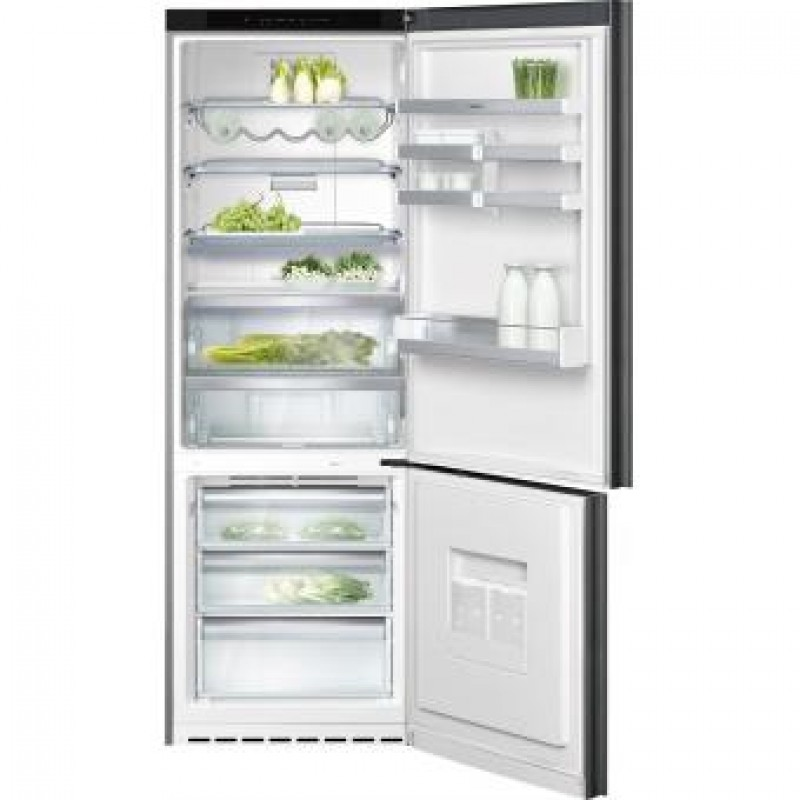 gaggenau rb292311 fridge freezer combination with 2 door. Black Bedroom Furniture Sets. Home Design Ideas