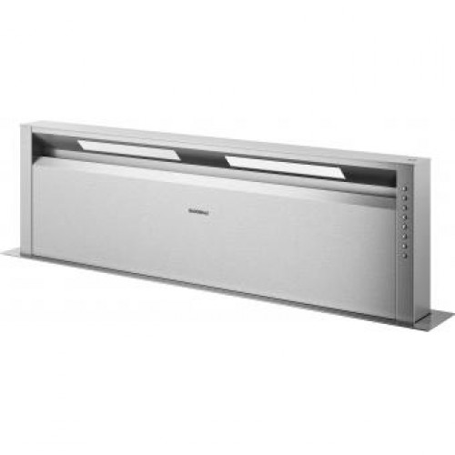 GAGGENAU AL400120 120厘米內置式桌上抽氣槽