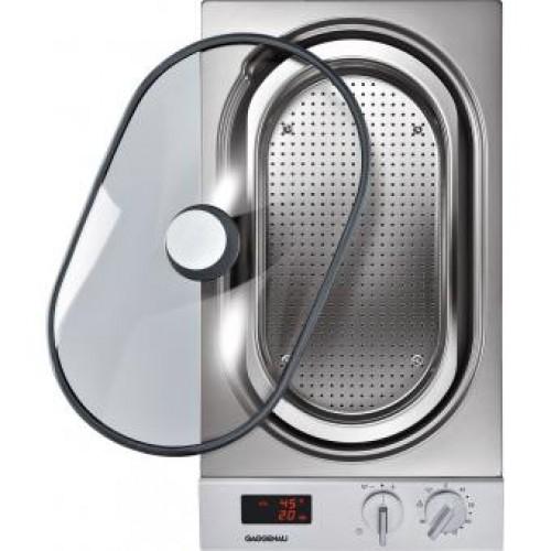 GAGGENAU VK230134 28厘米內置式電蒸爐