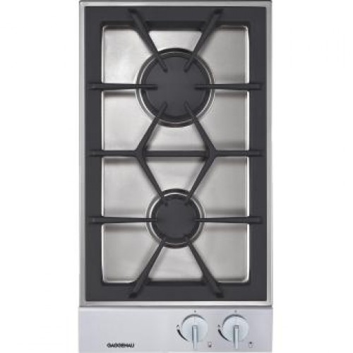 GAGGENAU VG232134F Vario LP Gas Double Burner Cooktop