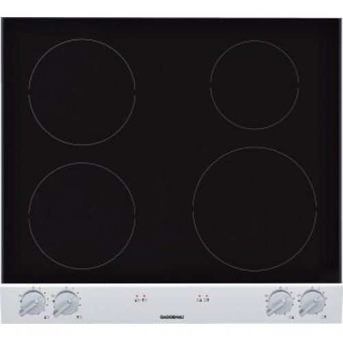 GAGGENAU VI260134 60cm 4-zones Vario Induction Cooktop