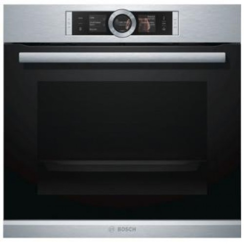Bosch  HRG6769S1B  Built-in Electric Steam Oven
