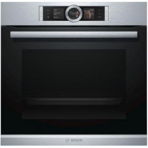 Bosch  HBG656RS1B  Built-in Electric Oven