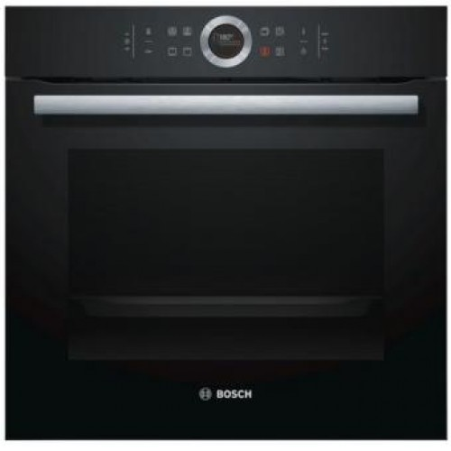 BOSCH  HBG634BB1B  Built-in Electric Oven
