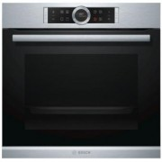 BOSCH  HBG633BS1  Built-in Electric Oven Free Gift:HEZ638300 ACCESSORY