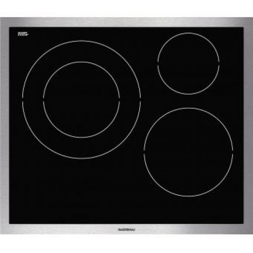 GAGGENAU VI461110 60cm 3-zones Vario induction cooktop