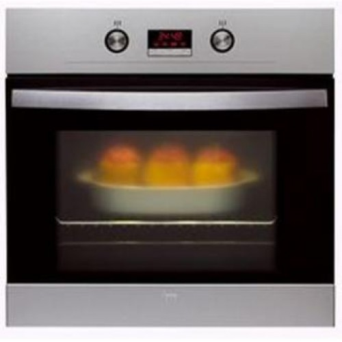TEKA HE735/SS 65L BUILT-IN COMBINATION OVEN