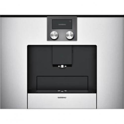 GAGGENAU CMP250130 60cm Fully Automatic Espresso Machine