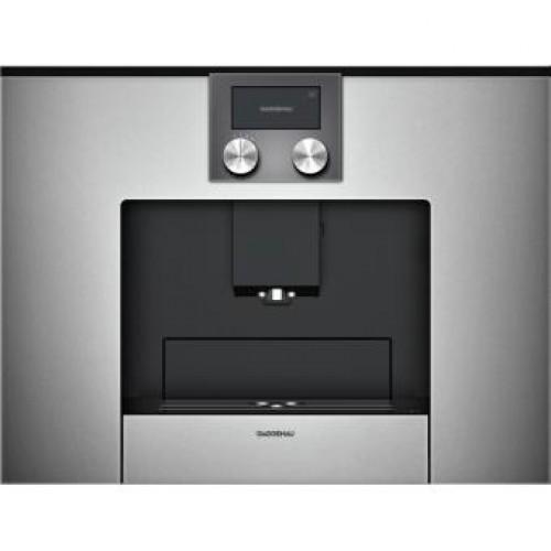 GAGGENAU CMP250110 60cm Fully Automatic Espresso Machine