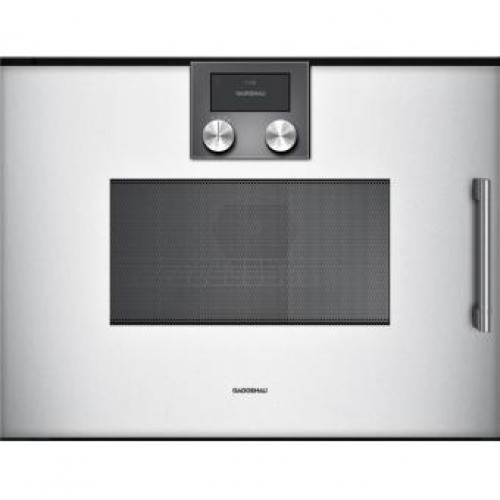GAGGENAU BMP251130 60cm Combi-Microwave Oven