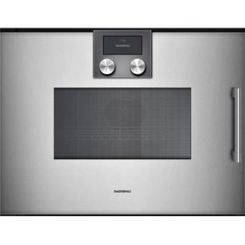 GAGGENAU BMP251110 60cm Combi-Microwave Oven