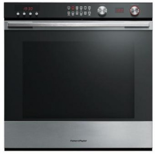 Fisher & Paykel OB60SL11DEPX1 Built-in Electric Oven