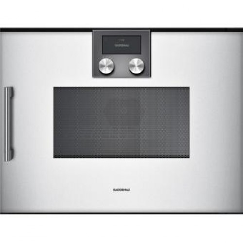 GAGGENAU BMP250130 60cm Combi-Microwave Oven