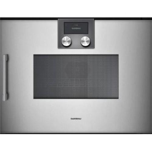 GAGGENAU BMP250110 60cm Combi-Microwave Oven