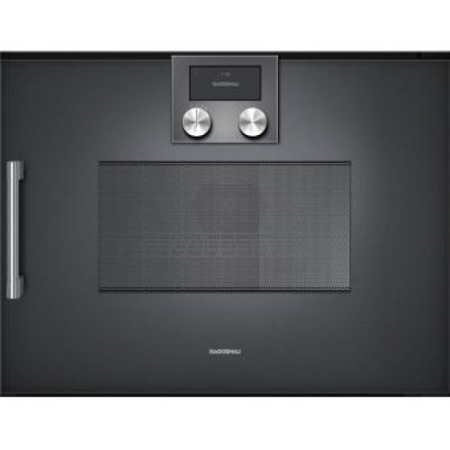 GAGGENAU BMP250100 60cm Combi-Microwave Oven